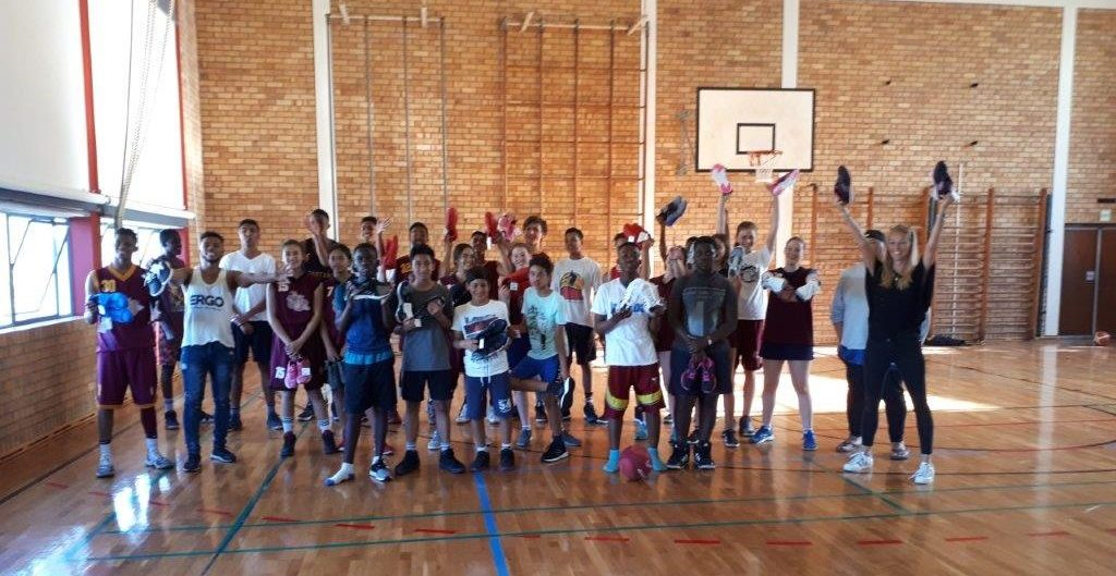 Spartans Basketball Club