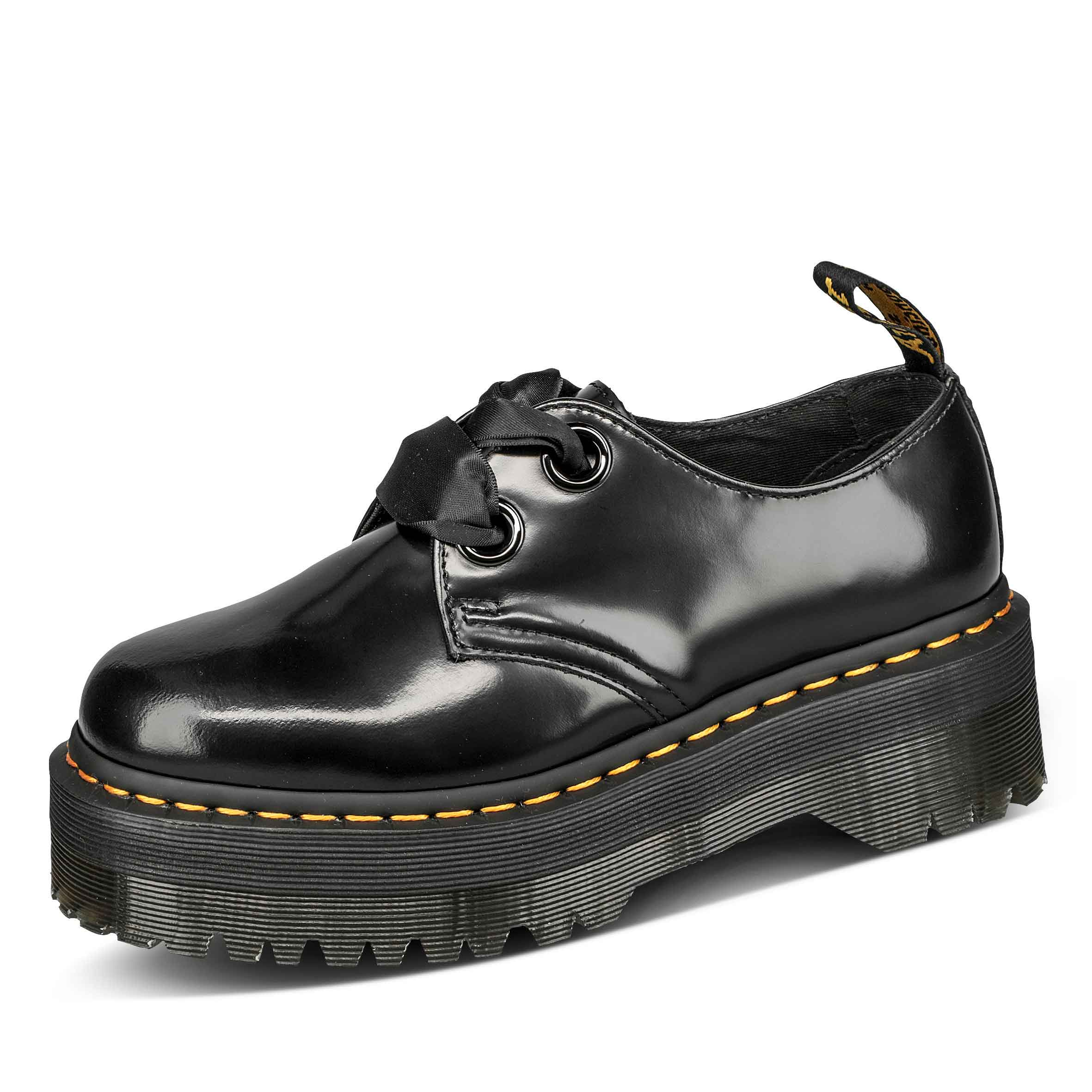 Dr. Martens Chunky Loafers