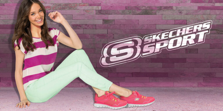 Skechers Sportschuhe Womans Agility New Vision Fitnessschuhe