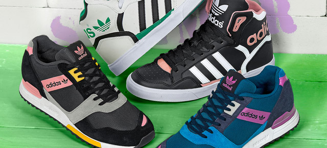 Adidas Retro Sneaker Originals