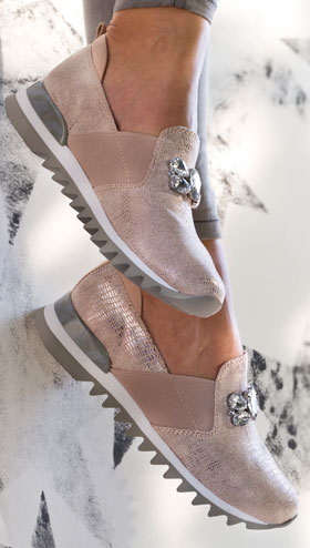 metallic-schuhe-slipper-rosegold