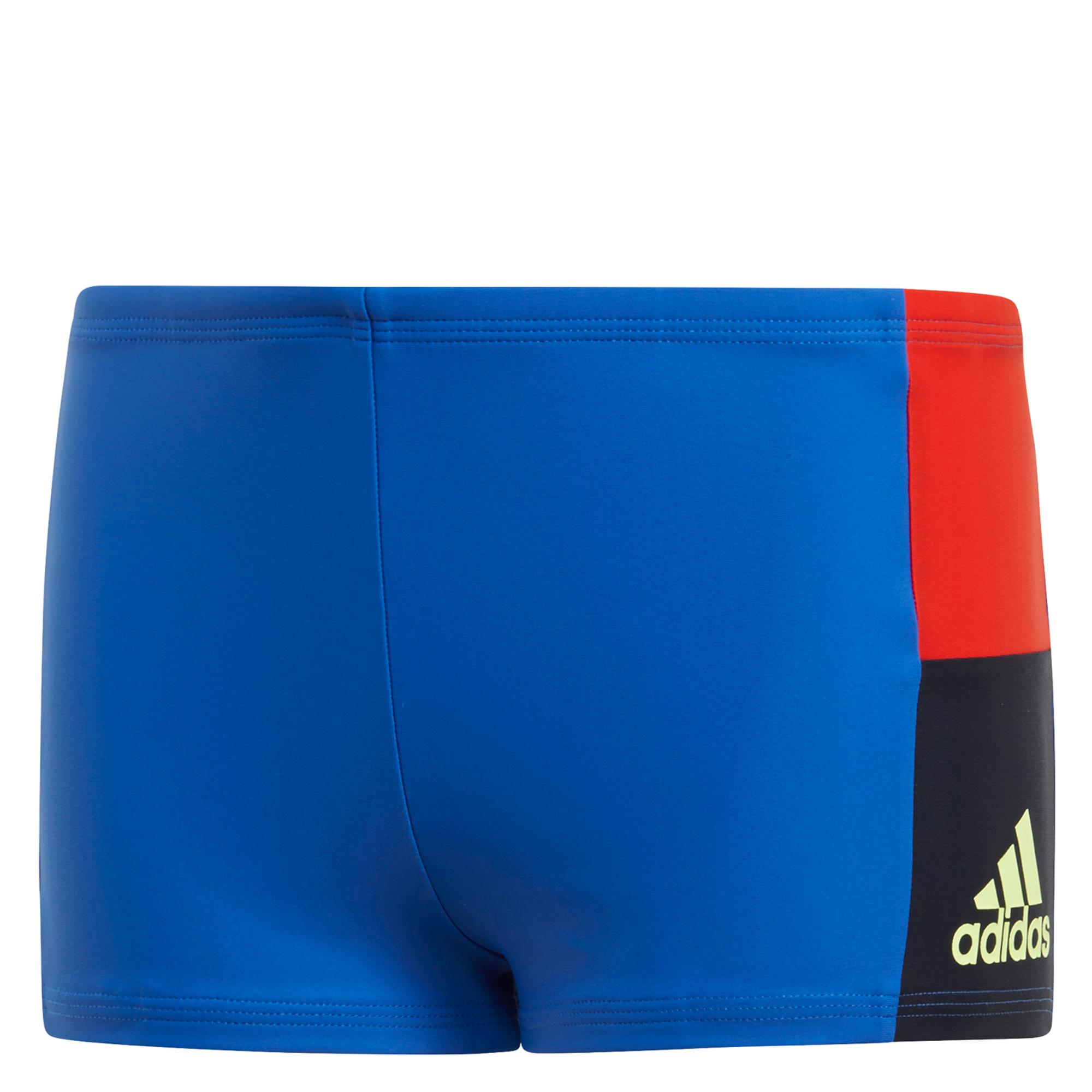 another chance info for many styles adidas Kinder Jungen Badehose Schwimmhose Badeshorts Schwimmshorts Mode  blau | eBay