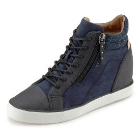 Esprit Star Wedge Keilsneaker