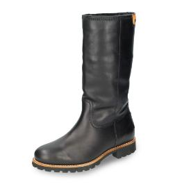 6cce105020ad7c Panama Jack Bambina Igloo Travelling B2 Stiefel in Farbe schwarz ...