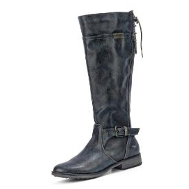 timeless design a35d9 8725c Mustang Stiefel