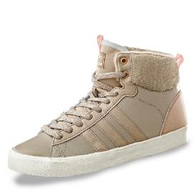 adidas neo cloudfoam Daily QT Wintersneaker