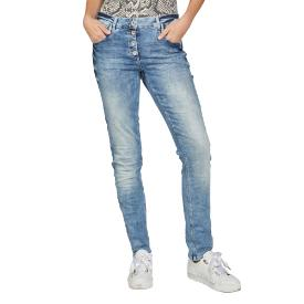 wide varieties differently high quality Cecil Scarlett Jeans