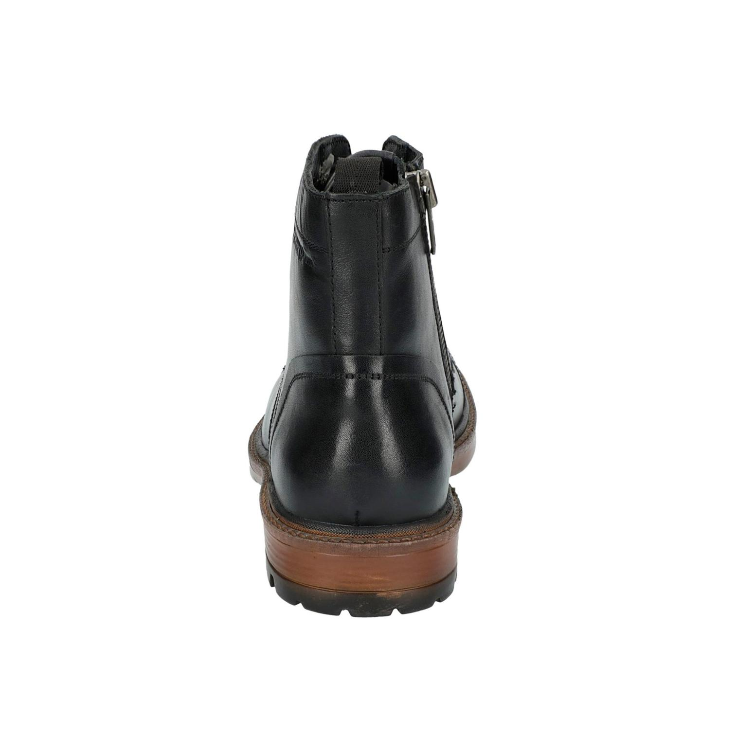 Pepe Jeans Boots in in Boots Farbe schwarz 0a8084