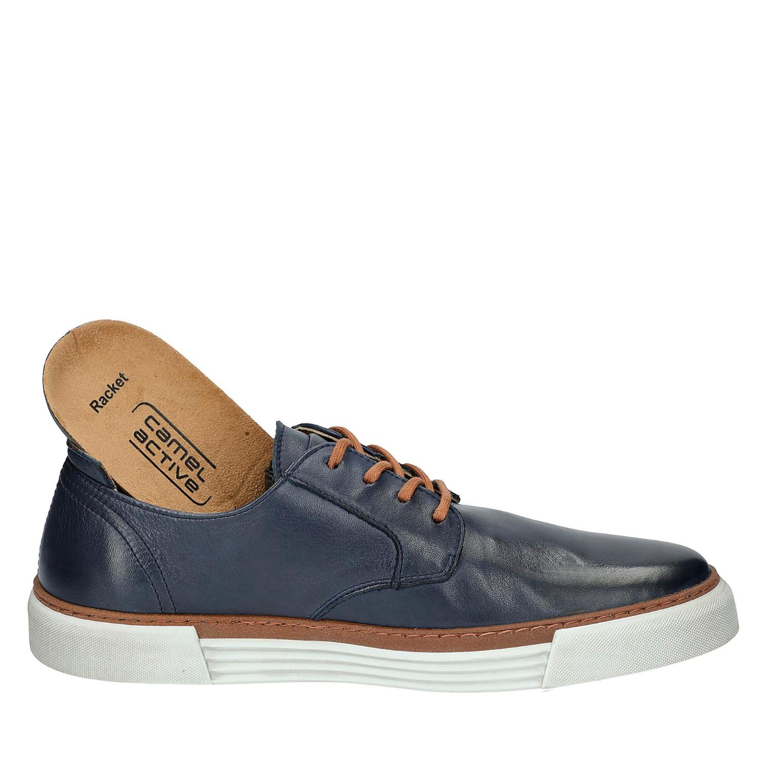 Camel active Sneaker Sneaker active in Farbe marine f22f05