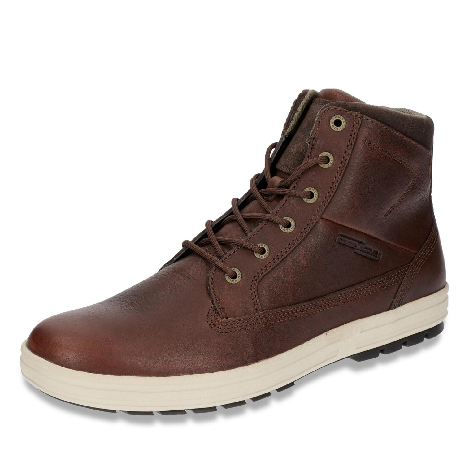 camel active Boots in Farbe dunkelbraun