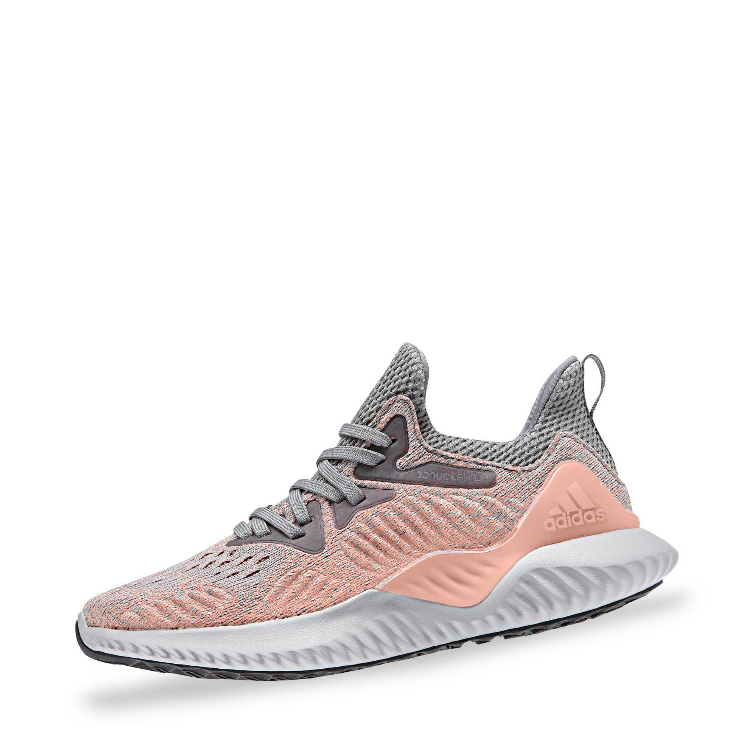 adidas alphabounce beyond Sportschuh in Farbe grauapricot