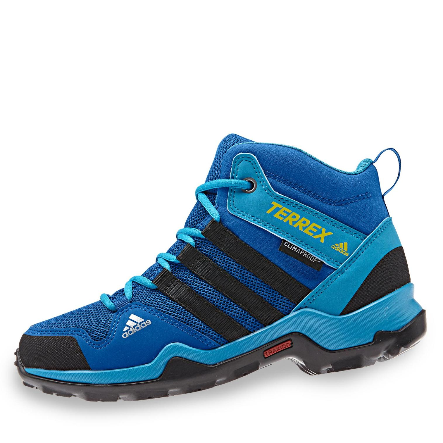 adidas Terrex AX2R Mid Climaproof Outdoorschuh in Farbe
