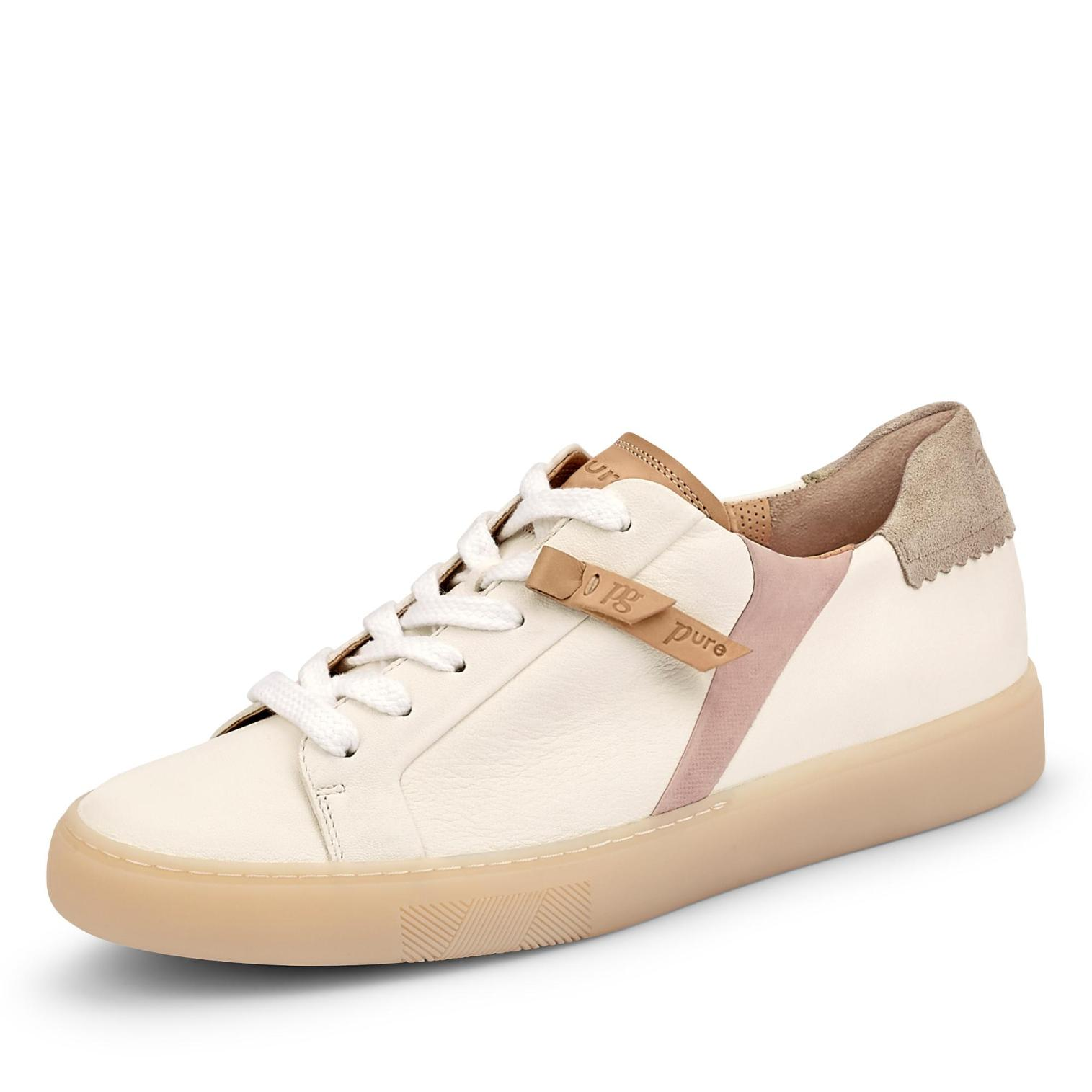 paul green -  PG PURE GO!ZERO Sneaker - Damen - rosa