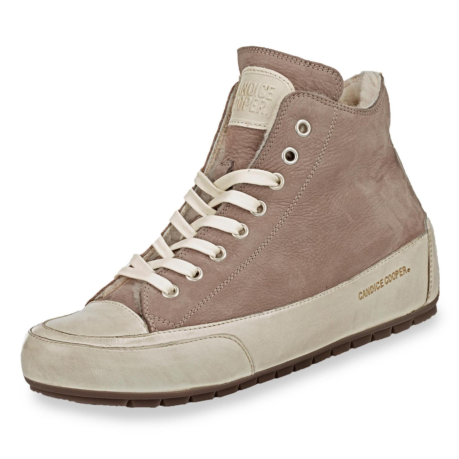 Candice Cooper Plus Sneaker in Farbe taupe taupe Farbe um 25% reduziert online kaufen 1ce638