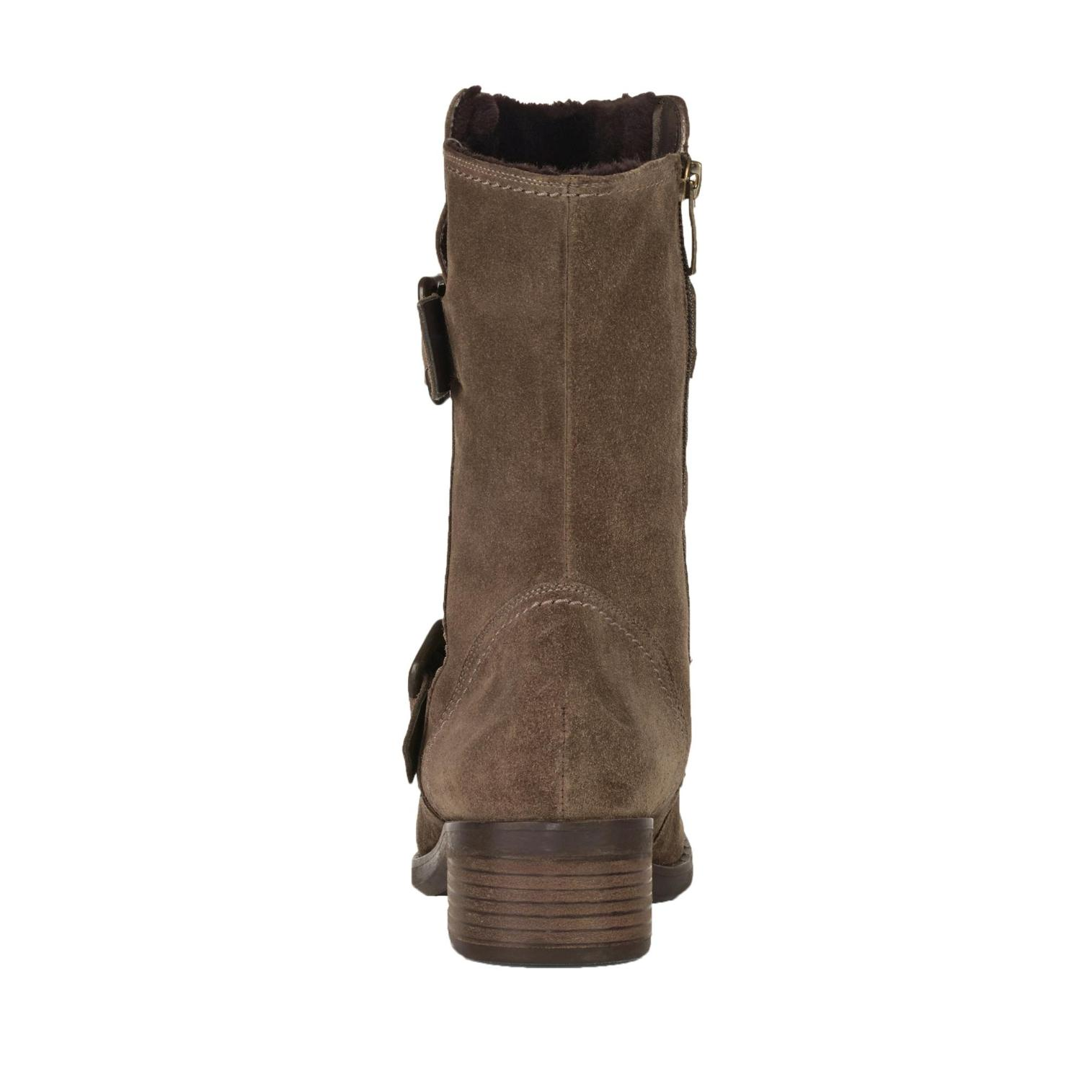 Paul Green Boots in Farbe 14% taupe um 14% Farbe reduziert online kaufen de25dc