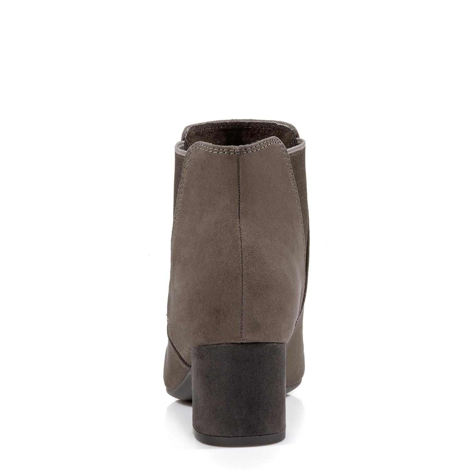 Marco Tozzi Peri Chelsea Stiefelette in Farbe taupe taupe taupe um 49% reduziert online kaufen 31478f
