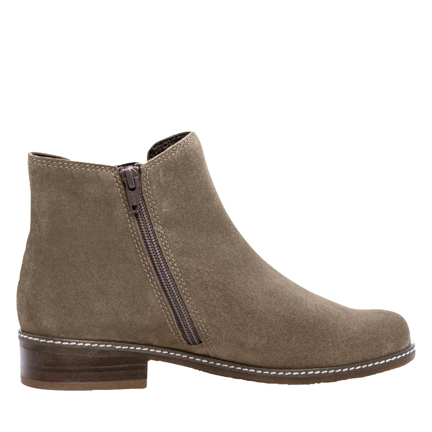 Gabor Comfort Chelsea Boots in Farbe Farbe Farbe beige günstig online kaufen d9aac9