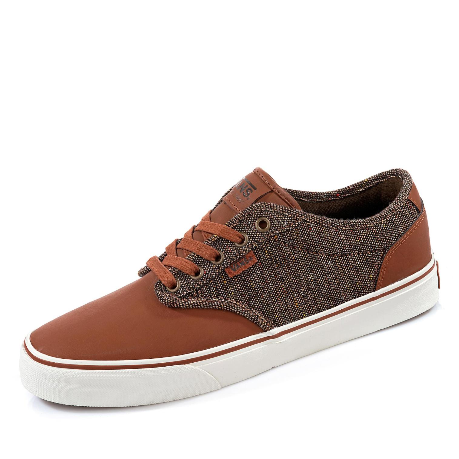 Vans Atwood Sneaker in Farbe braun