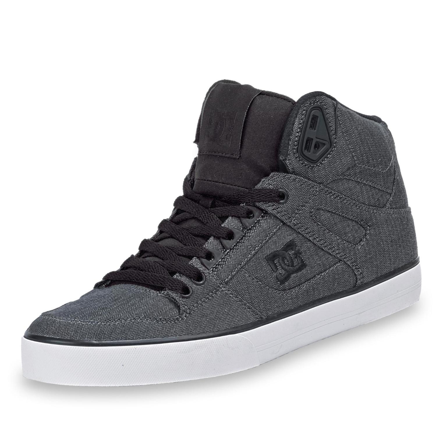DC Sneakerboots in Farbe Farbe Farbe anthrazit 033811