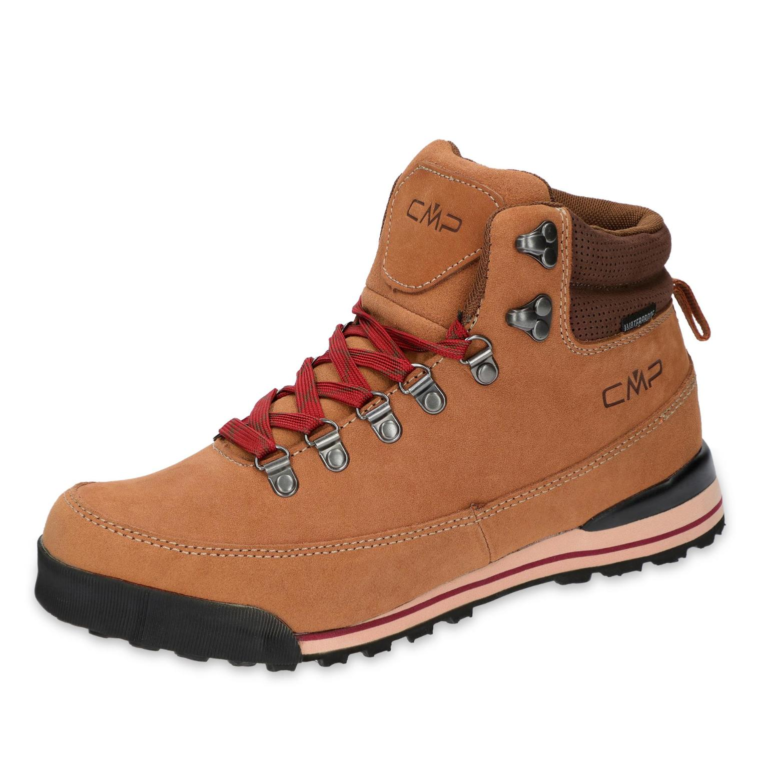 CMP Heka WMN Clima Protect Wanderstiefel 9sTvC