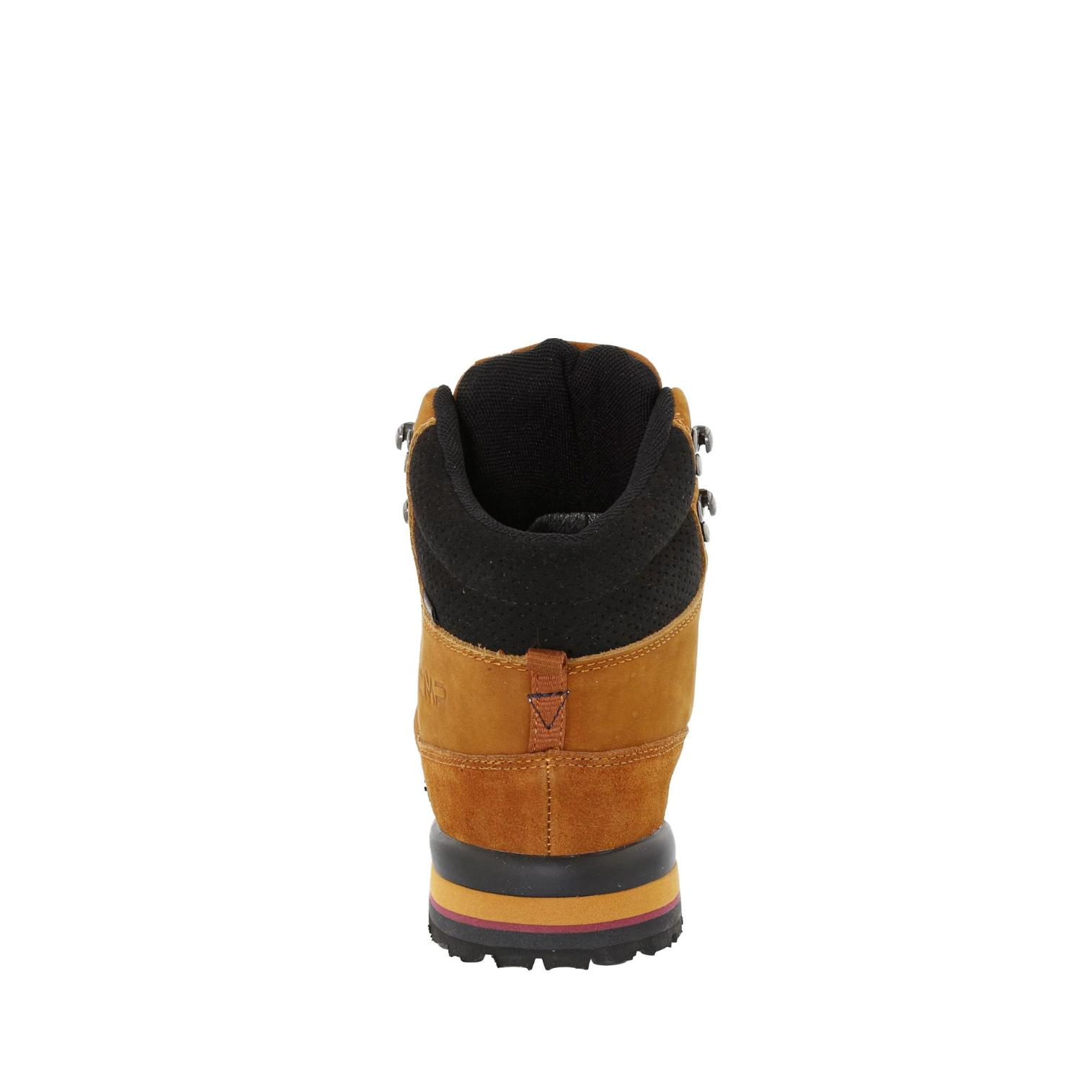 CMP Heka Farbe Clima Protect Winterboots in Farbe Heka cognac 820290