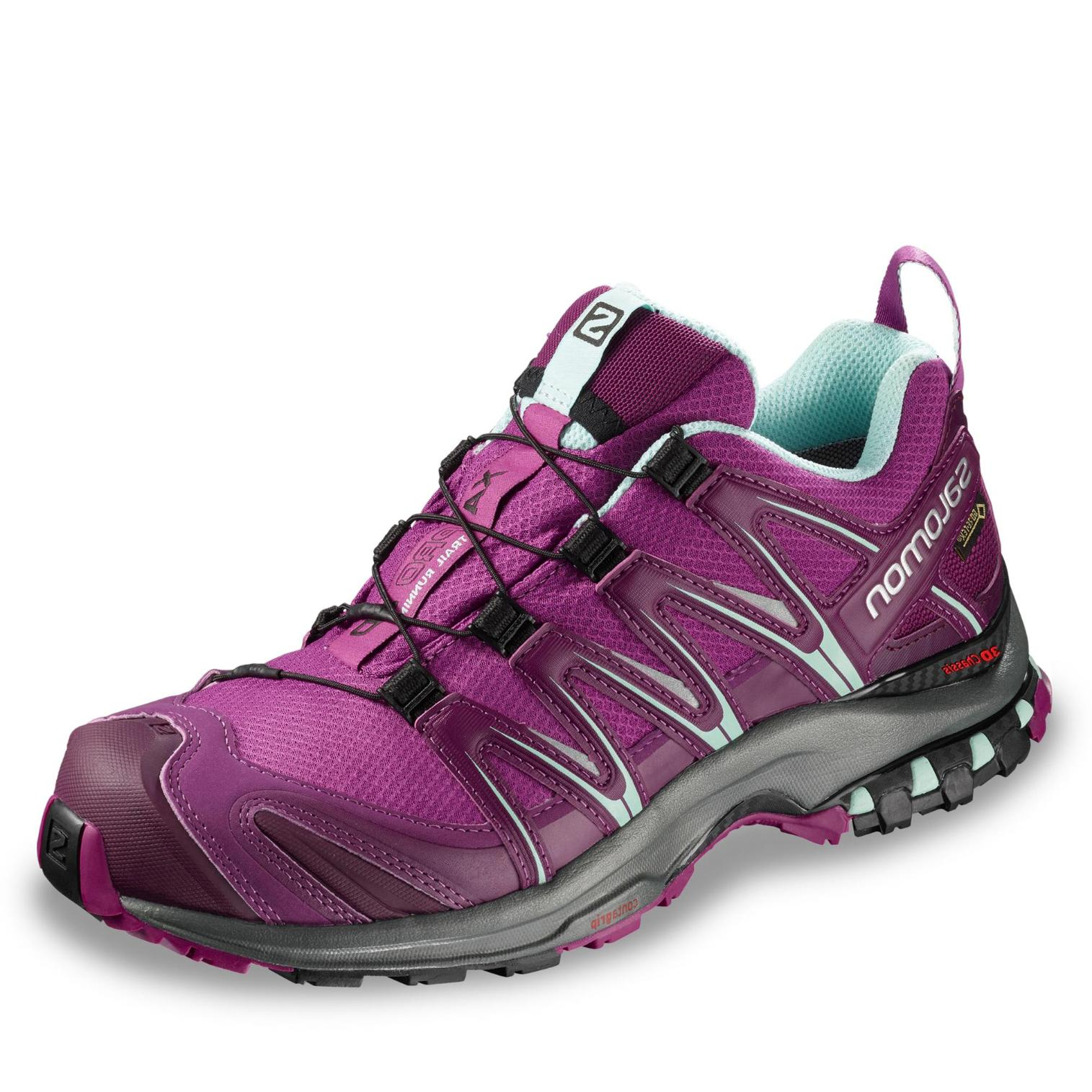 superior quality 6a114 da92f Salomon XA Pro 3D GORE-TEX Outdoorschuh