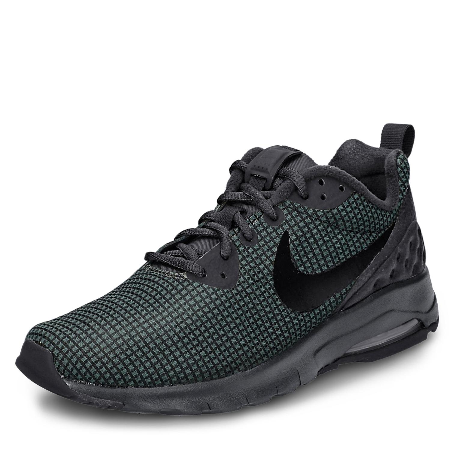 arriving fashion new specials Nike Air Max Motion LW SE Sneaker in Farbe anthrazit/schwarz ...
