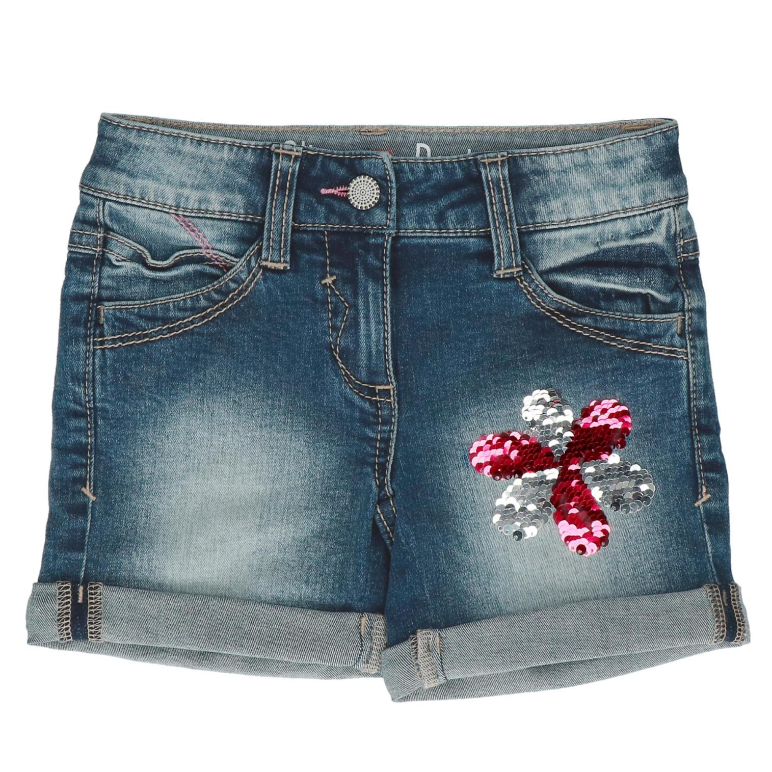 868e92d51b35f s.Oliver Jeansshorts