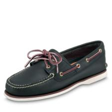 Timberland Classic Boat Amherst 2 Eye Bootsshuh