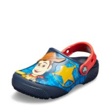 Crocs FunLab Buzz Woody Clog