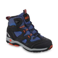 Jack Wolfskin Kids All Terrain Texapore wasserdichte Winterboots