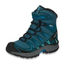 Salomon XA Pro 3D Winter TS CSWP Winterboots