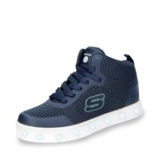 Skechers LED-Bootie