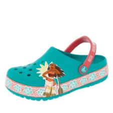 Crocs Lights Disney Vaiana Clog