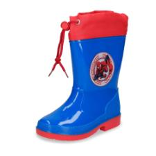 Disney Spiderman Regenstiefel
