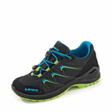 Lowa Maddox LO Junior Outdoorschuh