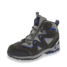 Jack Wolfskin Kids All Terrain TEXAPORE® Bootie