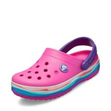 Crocs Wavy Band Clog