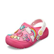Crocs Playful Patches Clog