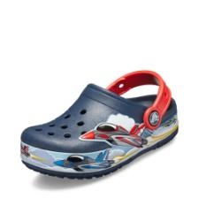 Crocs Jets Band Lights Clog