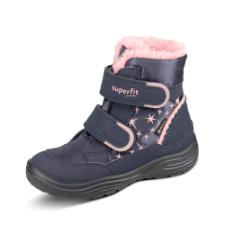Superfit Crystal GORE-TEX Winterstiefel