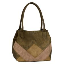 Tom Tailor Miri Geo Tasche