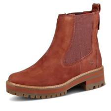 Timberland Carmayeur Valley Chelsea Boots