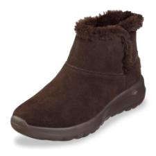 Skechers On The Go Joy - Bundle Up Boots