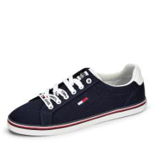 Tommy Jeans Essential Lace Up Sneaker