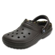 Crocs Classic Lined Animal Clog