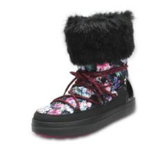 Crocs Lace Boot