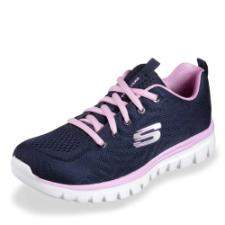 Skechers Graceful Get Connected Sneaker