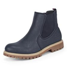 Tom Tailor Chelsea Boots