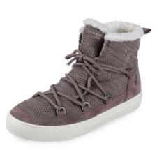 Skechers Side Street Warm Wrappers Boots